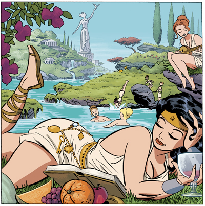 wonder-woman-on-paradise-island