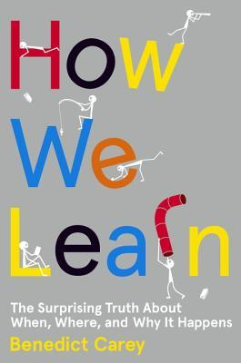 How We Learn cover