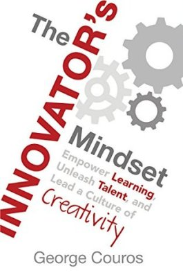 innovator's mindset cover