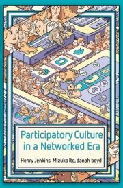 Participatory Culture cover