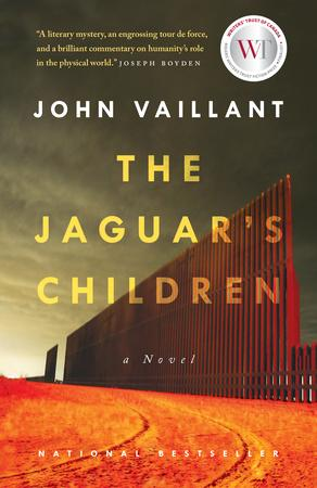 Why you should read The Jaguar's Children right now