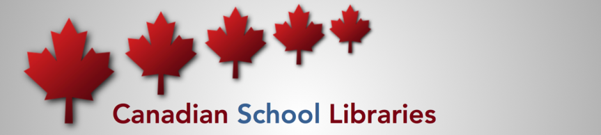 Canadian School LibrariesJournal