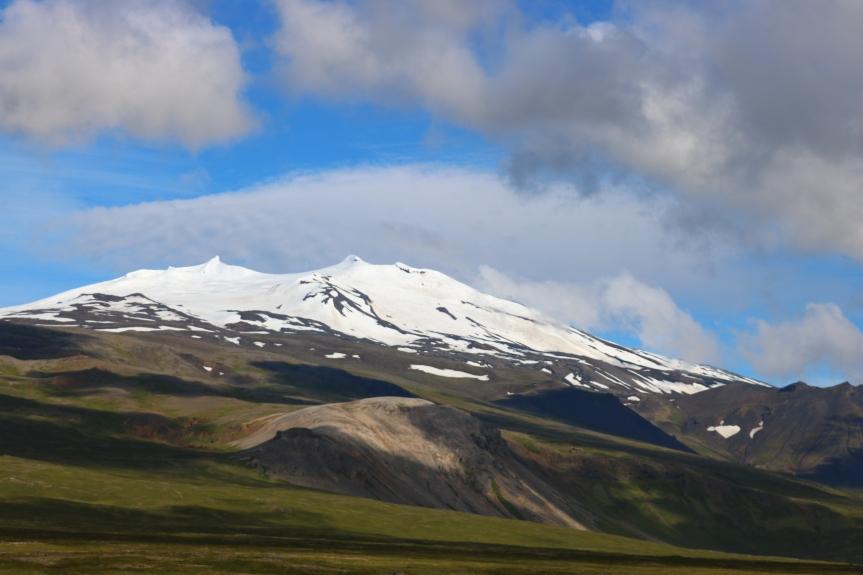 West to Snaefellsjokull#Iceland